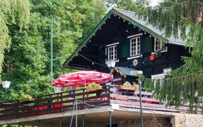 Kahlenberghütte