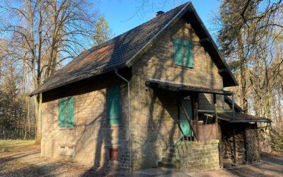 IPA-Heim Krummelshütte