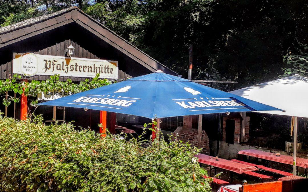 Pfalzsternhütte