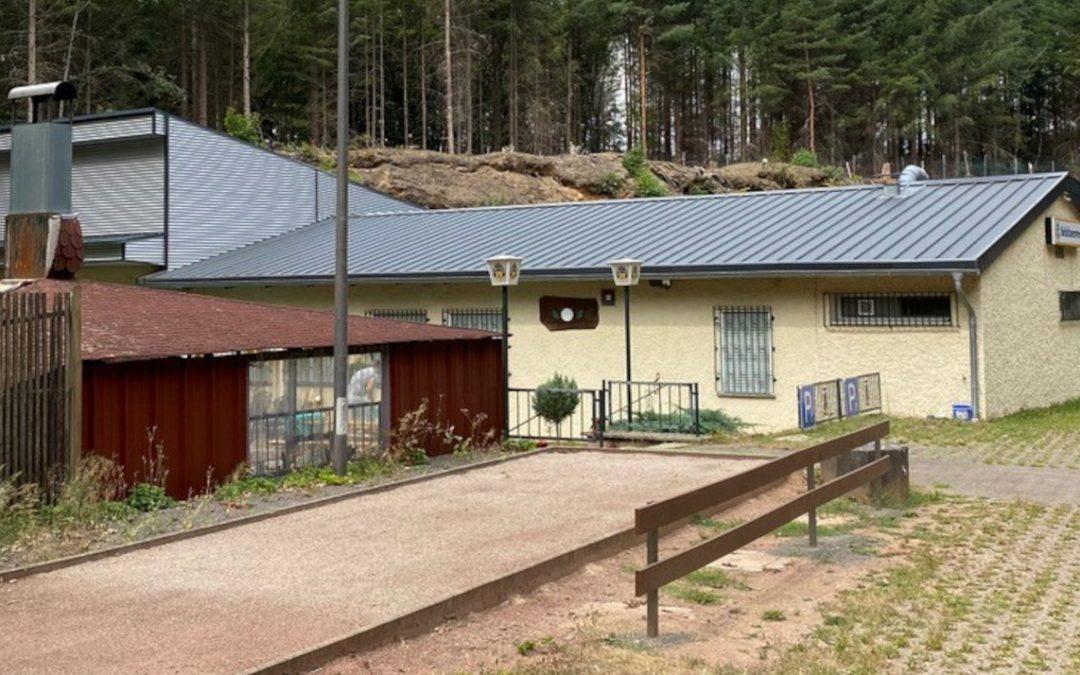 Schützenhaus St. Ingbert